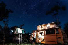 How to free camp from Brisbane to Cairns