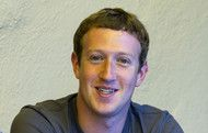 Zuckerberg Falls From Tech's Richest As Facebook Falters