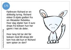 Småproblemer8 Education, Comics, School, Maths, Fictional Characters, Printables, Children, Young Children, Boys
