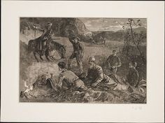 File:Cow-boys of Arizona--roused by a scout 1882.jpg