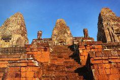 Pre Rup Temple (961) #angkor #siemreap #cambodia #temple #ancient #angkorarcheologicalpark #travel #traveler #holiday #vacation #trip #tour #tastetravel #tastetravelfoodadventuretours #sunshinecoast #australia #livetravelchannel #localsknow #tlpicks #inst