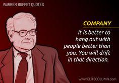 Warren Buffett Quotes Pleasing Warren Buffett Quotes  Warren Buffett Quotes Ppt  Pdf Free
