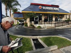 A police officer posed as a Burger King worker for 2 months  and people are furious
