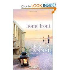 Kristin Hannah's newest