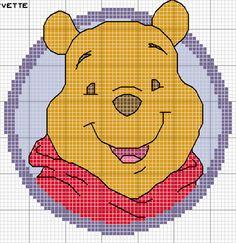 schema-punto-croce-winnie-the-pooh.jpg (346×357)