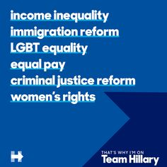 Repin if you're on Team #Hillary2016