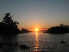 Broken Group Islands, British Columbia