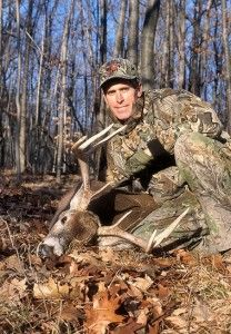 10 Tips for Better Bowhunting on http://www.deeranddeerhunting.com
