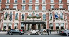 Win Dinner for Two and an Overnight Stay in The Shelbourne Hotel - http://www.competitions.ie/competition/win-dinner-two-overnight-stay-shelbourne-hotel/