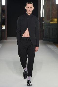 Haider Ackermann Spring 2018 Menswear Fashion Show. Moda De  PasarelaTendencias De ModaHaider AckermannPrimavera Verano ... 21b4467883e