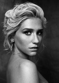 Kesha Rose - BBMAs Backstage Portrait