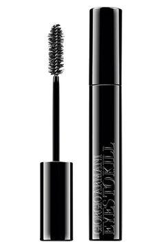 Favorite new mascara for the darkest, and voluminous of lashes | Giorgio Armani