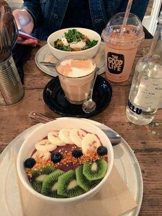 The Good Life Eatery, London
