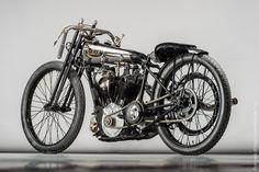 Brough Superior Motorcycles:Brough Superior Works Museum