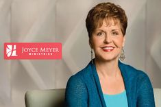truly inspiring messages. Joyce Meyer