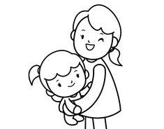 Las 20 Mejores Imágenes De Dibujos Del Día De La Madre En 2015