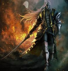 Castlevania Lords Of Shadow Alucard / Characters - TV Tropes Castlevania Dracula, Alucard Castlevania, Castlevania Lord Of Shadow, Fantasy Male, Fantasy Warrior, Dark Fantasy Art, Fantasy World, Castlevania Wallpaper, Gothic Games
