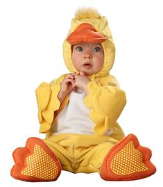 Lil Ducky Costume