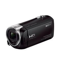 """Noticias Ofertas y Oportunidades: Sony HDR-CX405 - Videocámara (pantalla de 2.7"""", zo..."""