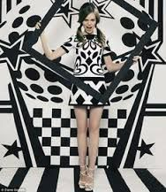 Image result for op art clothing
