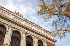 Wohin in Wien 16.9 – 22.9.2016 | Stadtbekannt Wien | Das Wiener Online Magazin Online Magazine, Louvre, Building, Travel, City, Voyage, Buildings, Viajes, Traveling