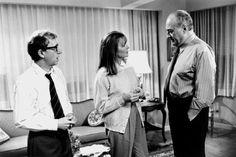 Still of Woody Allen, Diane Keaton and Jerry Adler in Manhattan Murder Mystery