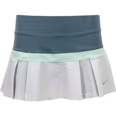 Nike Woven Pleated Skirt Fall 2013 : Women's Tennis Apparel - Tennis Apparel - Tennis: Holabird Sports