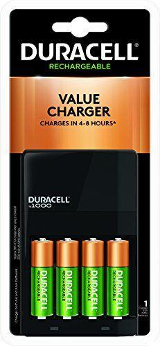 Top 10 Best Rechargeable Aa Batteries In 2021 Topreviewproducts Duracell Rechargeable Batteries Recharge