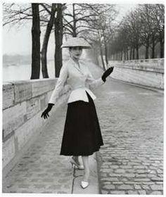 Vintage Christian Dior...classy