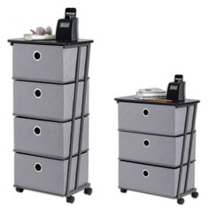$60 product image for Studio 3B™ Storage Cart in Grey