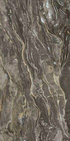 Prexious of Rex - Dream Arabesque #tiles #porcelain #floortiles #interiordesign #marble #veins #details #decoration #designideas #inspiration #texture #architecture #concept #brown