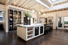 Inside This Year's House Beautiful Kitchen of the Year