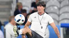 EM 2016: Deutschland startet ins Turnier