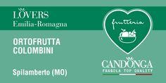 Ecco una delle frutterie d'Italia dove acquistare la #Candonga #Fragola #TopQuality. http://www.candonga.it/lovers — presso Via Peruzza, 14 41057 Spilamberto (MO).