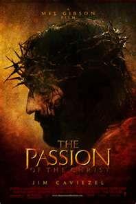 """""""Passion of Christ""""  ~starring Jim Caviezel, producer Mel Gibson (Me gusta más cada vez que la vuelvo a ver, aunque para mi es mucho más que una película)"""