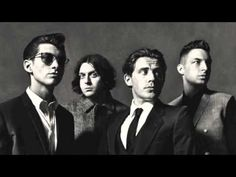 ▶ Arctic Monkeys - Hold On We're Going Home (Drake Cover) - YouTube