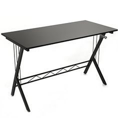 Gaming Desk Table Durable Workstation for Kids Room,Home Office, Dorm Room, Easy Installation, Black with Headphone Holder (Black with Headphone Holder) Gaming Desk Table, Good Gaming Desk, Gaming Computer Desk, Best Home Office Desk, Headphone Holder, Cheap Desk, Dorm Room, Kids Room, Furniture