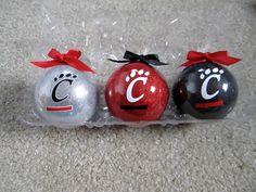 UC - University of Cincinnati - Bearcats.