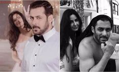 Katrina Kaif on Salman Khan: I'm weeping, and he's just laughing, I started to think he's so mean