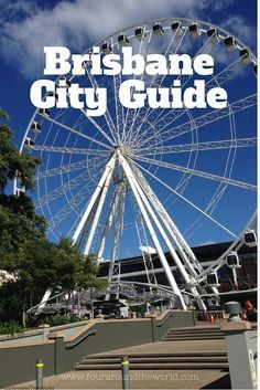Brisbane City Guide - all the best food, accommodation, attractions, events and day trips for visiting Brisbane Australia Australia Shopping, Australia Travel Guide, Australia Trip, Australia Funny, Gold Coast Australia, Queensland Australia, Melbourne Australia, Great Barrier Reef, Things To Do In Brisbane