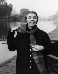 French Lessons: The 50 Chicest French Women Ever - The Cut Jean Seberg