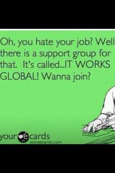 Tired of working that 9-5...well become an independent distributor for It Works! Global. Have you heard of That Crazy Wrap Thing!! Ask me about it at http://kristiswrapthing.myitworks.com or email kristiswrapthing@hotmail.com