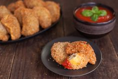 St. Louis Style Toasted Ravioli Recipe - Food.com