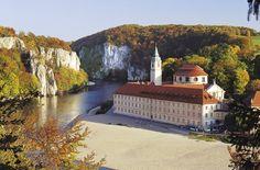 Kloster Weltenburg, #Bavaria