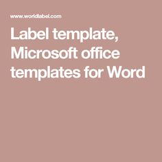 download wl 875 template in word doc pdf and other formats free