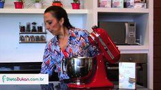 Toque de Chef Dukan - Torta Mousse de Chocolate