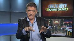 Funny man Craig Ferguson is hosting the new game show, Celebrity Name Game. The show will debut on WGNT at 7:30 p.m. on Monday, September 22, 2014. He's kicking off this new chapter on television j...