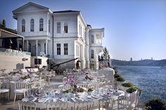 Ajia Hotel – İstanbul