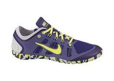 Nike Free Bionic Women's Training Shoe - I like these!