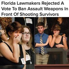 And then they made fun of them on social media! They said this was the worst news they had since their parents told them to get a summer job as if seeing their peers being murdered wasn't enough.